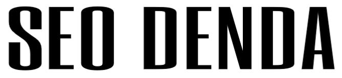 Logo SEO DENDA 2019