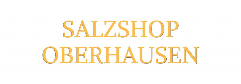 Salzshop Oberhausen