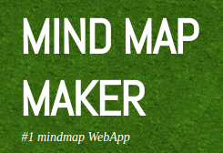 mind map maker icon