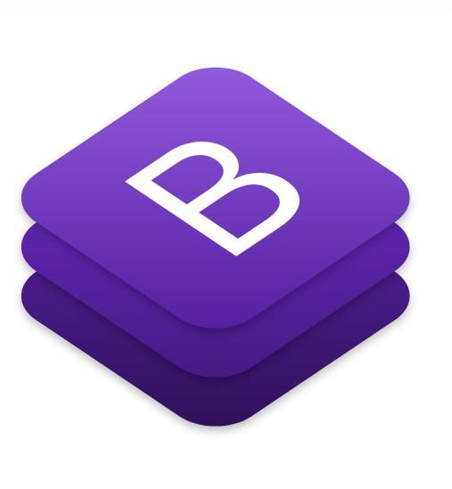 Bootstrap Logo - Quelle: getbootstrap.com
