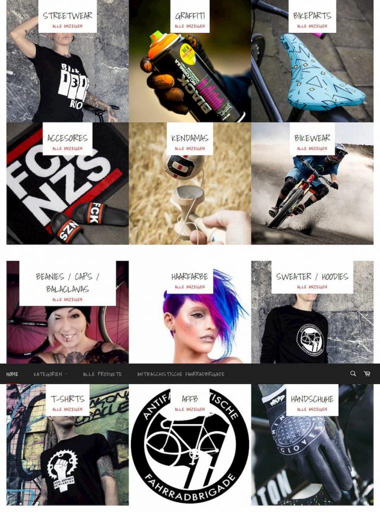 Shopify Venture Theme - Tipps und Empfehlungen 3